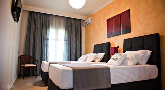 Апартамент в греция дешево