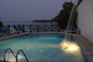 Karaoulanis Beach_travel_packages_in_Thessaly_Magnesia_Afissos