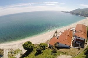 Karaoulanis Beach_best prices_in_Hotel_Thessaly_Magnesia_Afissos