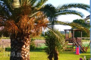 Demis Apartments_lowest prices_in_Apartment_Ionian Islands_Corfu_Corfu Rest Areas