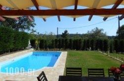 Villa Poulades in Corfu Rest Areas, Corfu, Ionian Islands