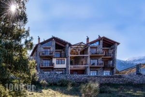 Chalet Azanias_travel_packages_in_Peloponesse_Achaia_Kalavryta