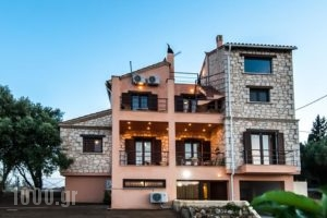 Villa Leto_accommodation_in_Villa_Ionian Islands_Zakinthos_Zakinthos Rest Areas