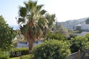 Melia Sol Art Studios_lowest prices_in_Hotel_Aegean Islands_Chios_Chios Rest Areas