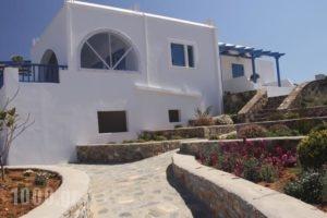 Villa Meltemi_accommodation_in_Villa_Cyclades Islands_Iraklia_Iraklia Chora