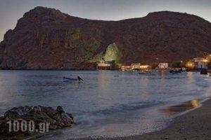 Lendas Paradise Studios_accommodation_in_Hotel_Crete_Heraklion_Lendas