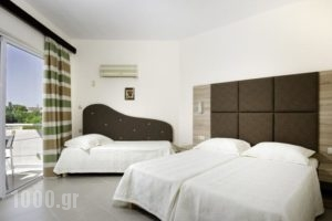Lyristis Studios & Apartments_best deals_Apartment_Dodekanessos Islands_Rhodes_Kalythies