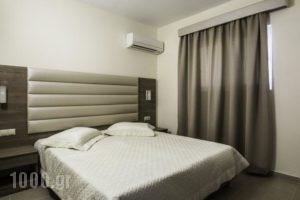 Lyristis Studios & Apartments_holidays_in_Apartment_Dodekanessos Islands_Rhodes_Kalythies