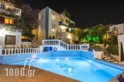 Korifi Suites & Apartments in Gouves, Heraklion, Crete