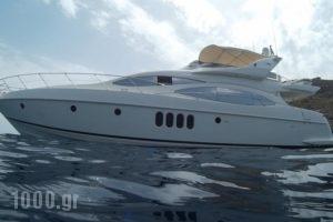 Fantasy Yachting_accommodation_in_Yacht_Cyclades Islands_Mykonos_Mykonos Chora