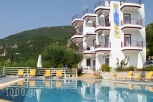 Sunny Beach_travel_packages_in_Epirus_Thesprotia_Arilas