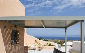 Ambelia Traditional Villas_accommodation_in_Villa_Cyclades Islands_Sandorini_Sandorini Rest Areas
