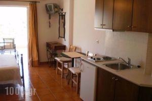 Kasimis Rooms_holidays_in_Apartment_Peloponesse_Messinia_Kyparisia
