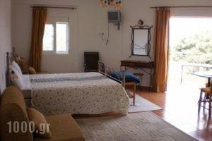 Kasimis Rooms_best prices_in_Apartment_Peloponesse_Messinia_Kyparisia