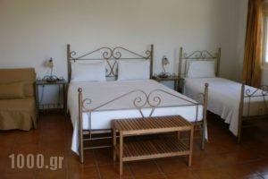 Kasimis Rooms_best deals_Apartment_Peloponesse_Messinia_Kyparisia