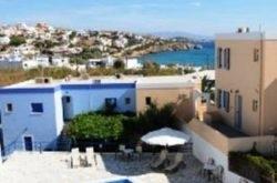 Armenaki in Posidonia, Syros, Cyclades Islands