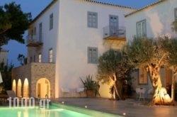Orloff Resort in Spetses Chora, Spetses, Piraeus Islands - Trizonia