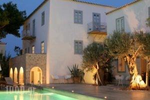 Orloff Resort_accommodation_in_Hotel_Piraeus Islands - Trizonia_Spetses_Spetses Chora