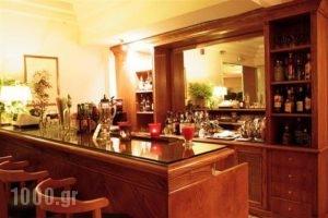 Green Hill_accommodation_in_Hotel_Central Greece_Attica_Heraklion