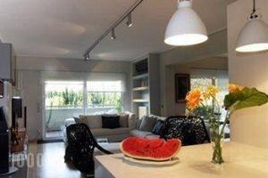 Ninas Athenian Loft_best deals_Room_Central Greece_Attica_Athens