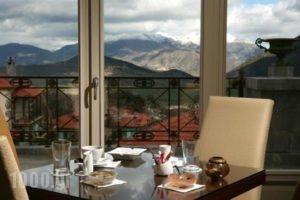 Kallisto Hotel & Suites_travel_packages_in_Peloponesse_Arcadia_Levidi