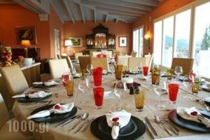 Kallisto Hotel & Suites_best deals_Hotel_Peloponesse_Arcadia_Levidi