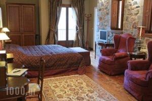 Kallisto Hotel & Suites_holidays_in_Hotel_Peloponesse_Arcadia_Levidi