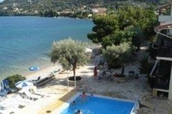 Nikiana Club in  Nikiana, Lefkada, Ionian Islands