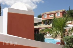 Agnanti Holiday Club_best prices_in_Apartment_Ionian Islands_Zakinthos_Zakinthos Rest Areas