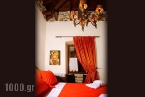 Archontiko Tafilli 1891_best deals_Hotel_Thessaly_Magnesia_Portaria