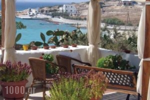 Dafnis Studios_travel_packages_in_Cyclades Islands_Koufonisia_Koufonisi Chora