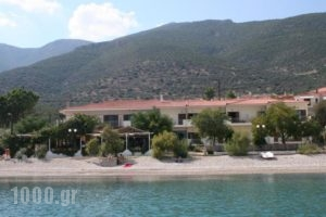 Sunset Hotel_accommodation_in_Hotel_Peloponesse_Arcadia_Astros