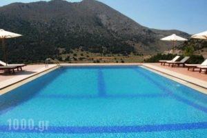 Lefkorit'S Resort Askifou Sfakia_accommodation_in_Hotel_Crete_Chania_Sfakia