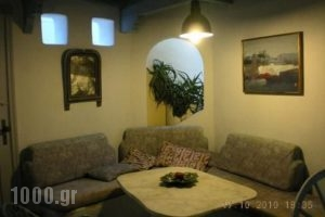Villa Vallianna_best deals_Villa_Cyclades Islands_Sandorini_Mesaria