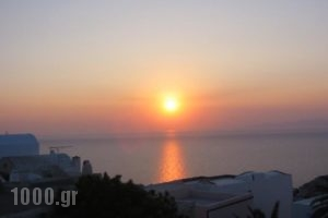 Marcos Rooms_best deals_Room_Cyclades Islands_Sandorini_Sandorini Rest Areas