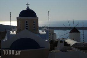 Marcos Rooms_best prices_in_Room_Cyclades Islands_Sandorini_Sandorini Rest Areas