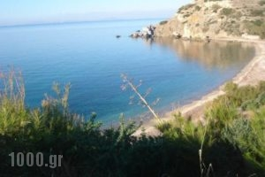 Abrami Traditional Villas - Kritikos_best deals_Villa_Cyclades Islands_Naxos_Naxos Rest Areas
