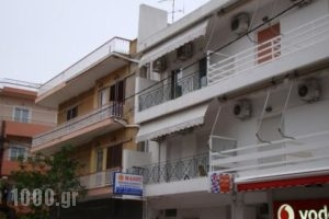 Ilios Rooms_lowest prices_in_Apartment_Central Greece_Evia_Edipsos