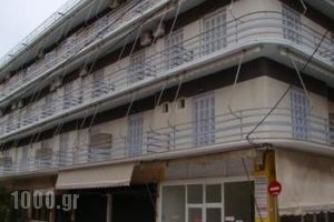 Star_accommodation_in_Hotel_Central Greece_Evia_Edipsos