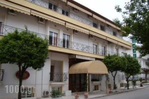 Alex Spa_best prices_in_Apartment_Central Greece_Evia_Edipsos