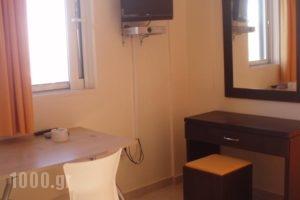 Irida Hotel_best prices_in_Hotel_Ionian Islands_Lefkada_Lefkada's t Areas