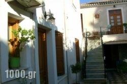 Villa Marina in Spetses Chora, Spetses, Piraeus Islands - Trizonia
