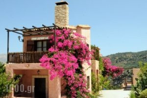 Enagron Ecotourism Village_lowest prices_in_Hotel_Crete_Rethymnon_Plakias
