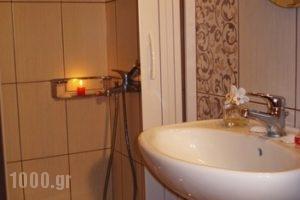 Eleftheria's Studios_best deals_Room_Piraeus Islands - Trizonia_Trizonia_Trizonia Rest Areas