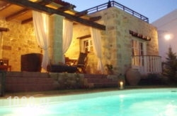 Villa Rhapsody in Agia Marina , Chania, Crete