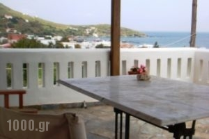 Rania Studios_best deals_Apartment_Cyclades Islands_Andros_Ormos