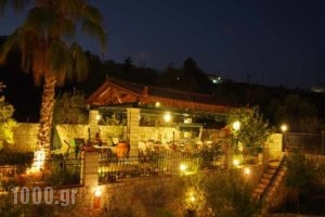 Amfitrion Apartments_travel_packages_in_Peloponesse_Lakonia_Gythio