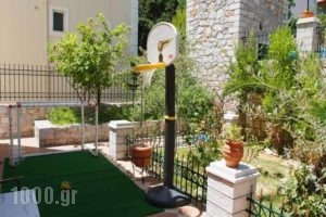 Amfitrion Apartments_holidays_in_Apartment_Peloponesse_Lakonia_Gythio