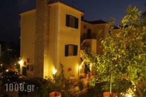 Amfitrion Apartments_best prices_in_Apartment_Peloponesse_Lakonia_Gythio