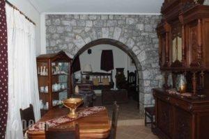 Amfitrion Apartments_best deals_Apartment_Peloponesse_Lakonia_Gythio